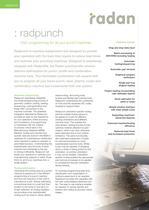 RADAN Radpunch - 1