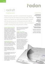 RADAN Radraft - 1