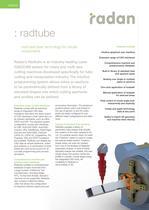 RADAN Radtube - 1