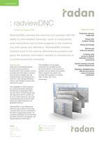 RADAN Radview DNC - 1