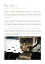 RADAN Sheet Metal Solutions - 4
