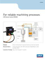 For reliable machining processes ? Aerosol monitor AM1000