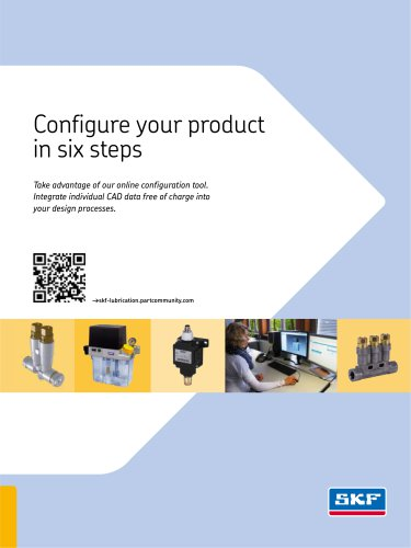 Six steps to your own custom-configured product (CADENAS)