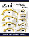 MBS Portable Rockbreaker Systems - Breaker Technology, LTD