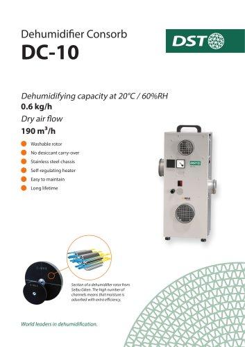 Dehumidifier Consorb DC-10