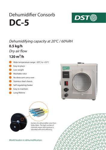 Dehumidifier Consorb DC-5