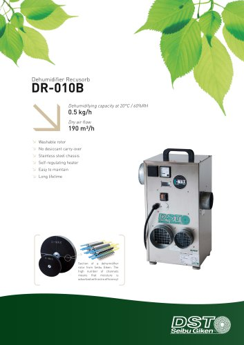 Dehumidifier DR-010B