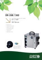 Dehumidifier DR-20B-30D