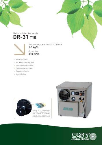 Dehumidifier DR-31 T10