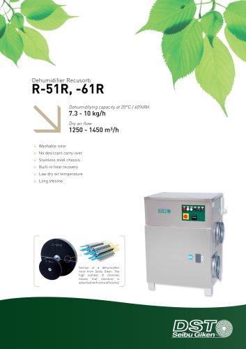 Dehumidifier R-51/61R