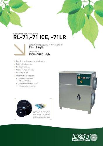 Dehumidifier RL-71