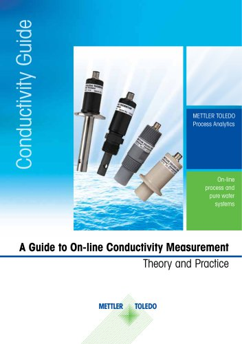Guide to On-line Conductivity Measurement