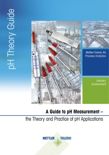 pH Theory Guide