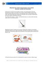 CITSens Bio product information - 2