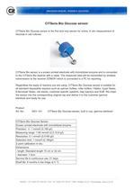 CITSens Bio product information - 4