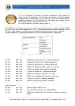 CITSensIon product catalog - 10