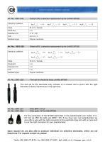 CITSensIon product catalog - 16