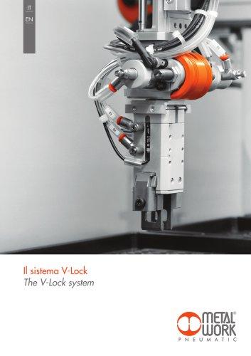 The V-LOCK System