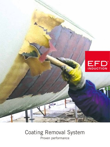 Coating Removal System
