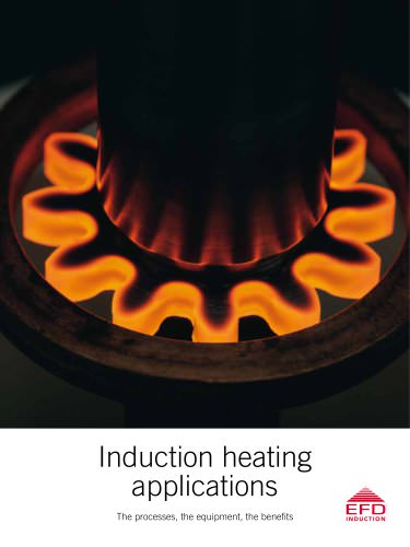 INDUCTION HEATING APPLICATIONS