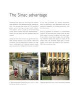 Sinac - 3