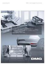 five-axis large machines intelligently defined