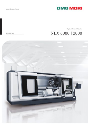 NLX 6000 | 2000