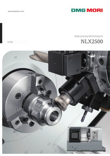 NLX2500
