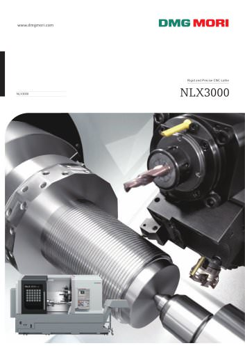NLX3000