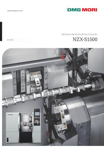 NZX-S 1500