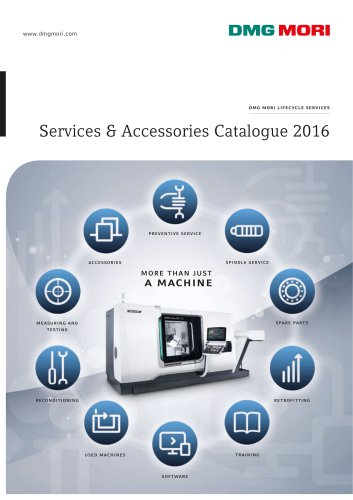 Services & Accessories