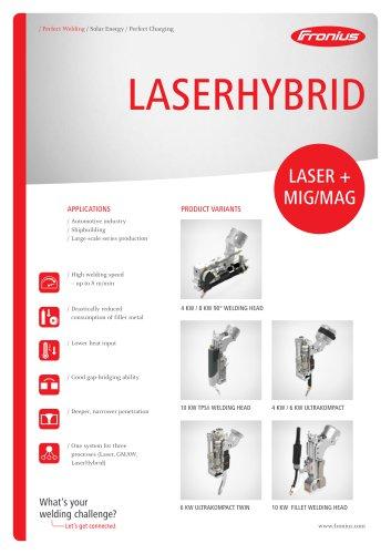 LaserHybrid