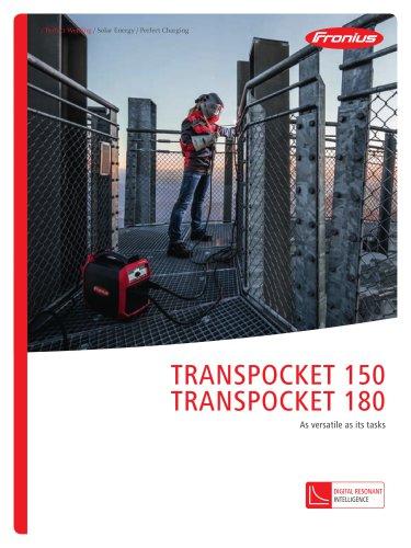 TransPocket 150/180