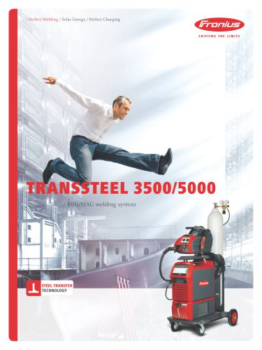 TransSteel 3500 / 5000