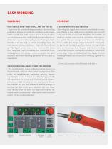TransSynergic / TransPuls Synergic 3200 / 4000 / 5000 / 7200 / 9000 - 7