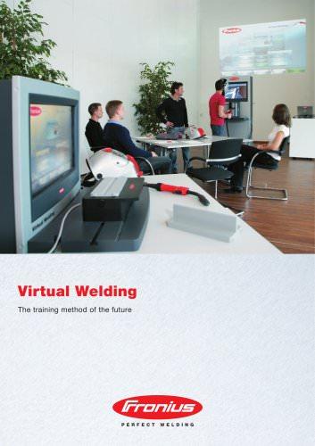 Virtual Welding