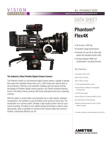 Flex4K
