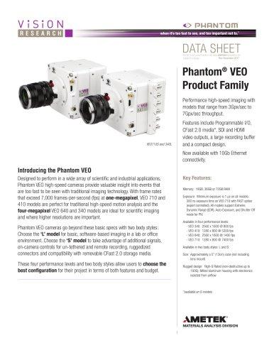 Phantom® VEO