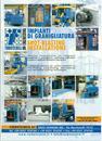 SHOTBLASTING MACHINES-ITALY