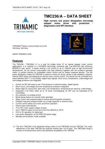 TMC236A