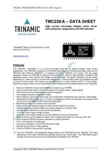 TMC239