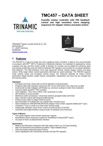 TMC457