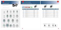 Tool holders catalogue METAL/WOOD - 10