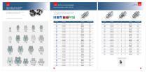 Tool holders catalogue METAL/WOOD - 11