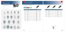 Tool holders catalogue METAL/WOOD - 12