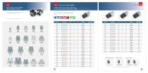 Tool holders catalogue METAL/WOOD - 6