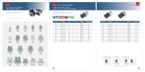 Tool holders catalogue METAL/WOOD - 9