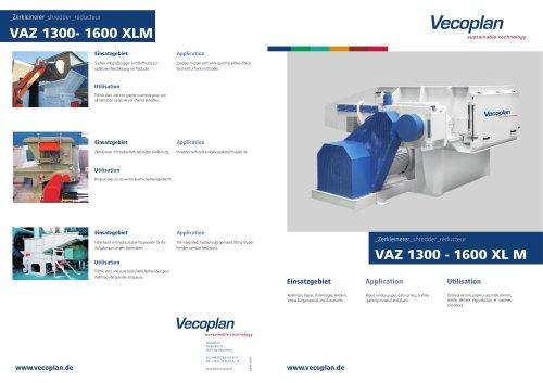 VAZ 1300- 1600 XLM