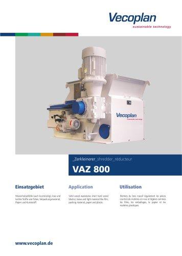 VAZ 800