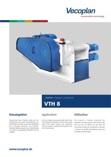 VTH 8